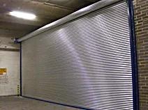 Industrial Roller Doors Brisbane Roller Doors