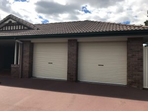 Roller Door Replacement Brisbane