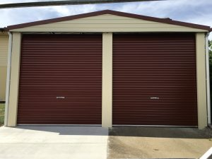 Roller Door Installation Carport Strathpine After2