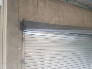 Warehouse Roller Door Repair Brendale