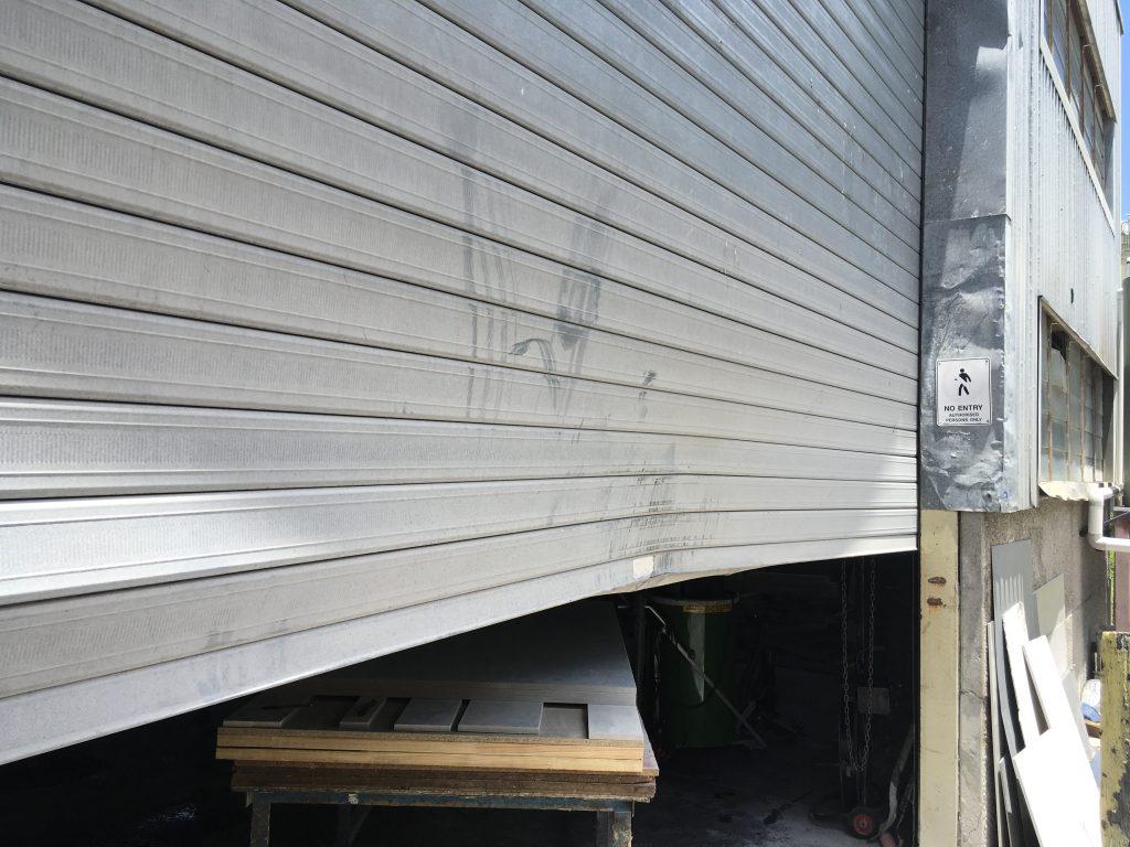 Industrial Commercial Roller Door Repairs Brisbane