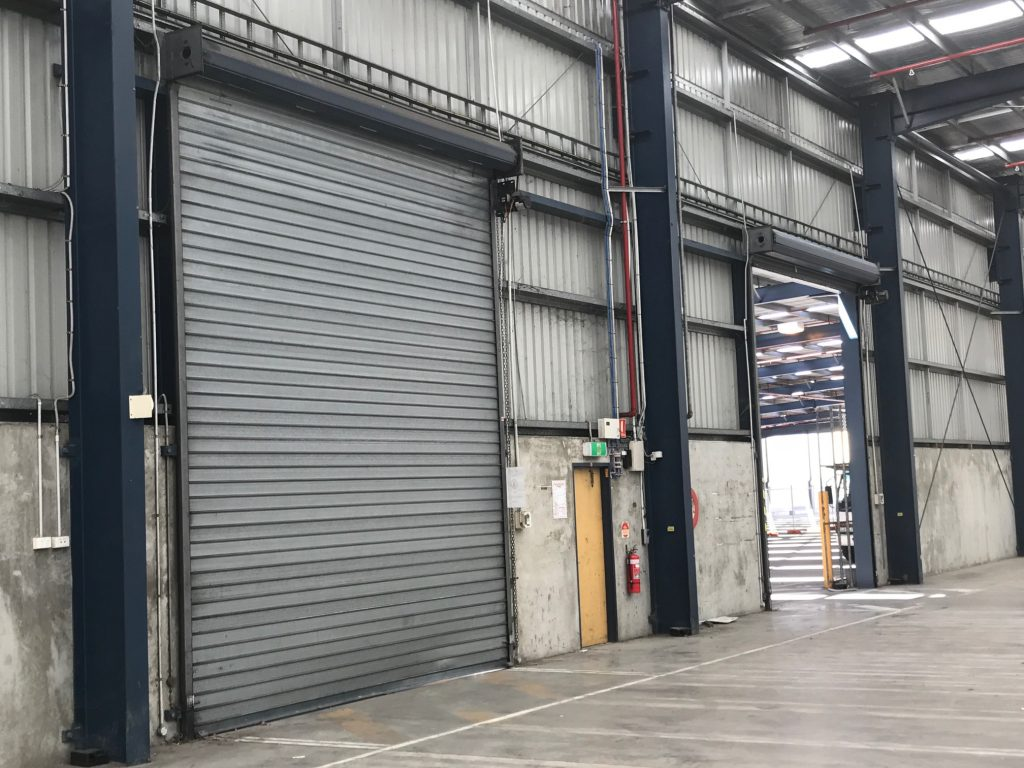 Commercial Roller Door Repairs Brisbane Brisbane Roller
