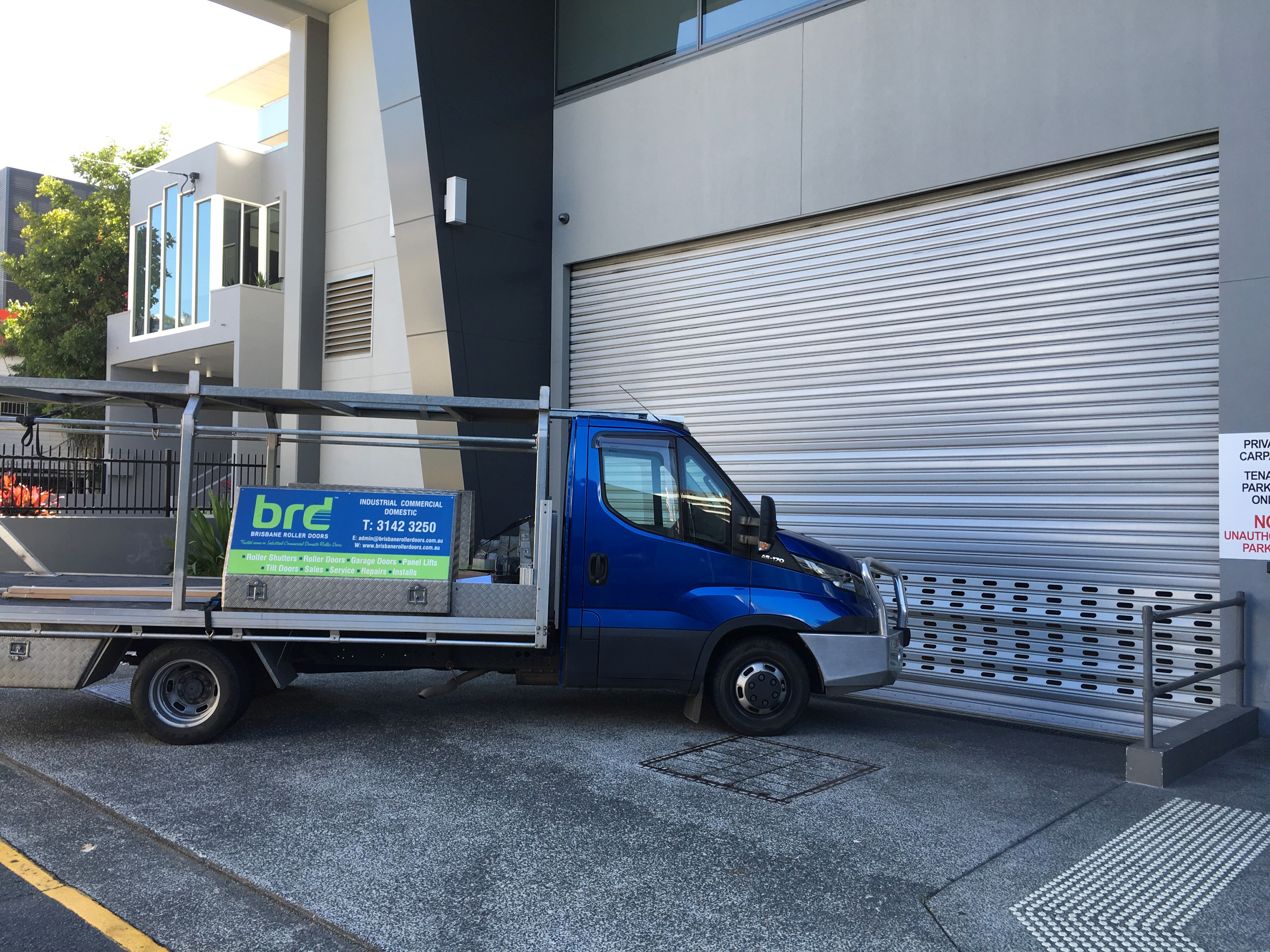 Roller Door Repairs Brisbane Northside Brisbane Roller Doors T