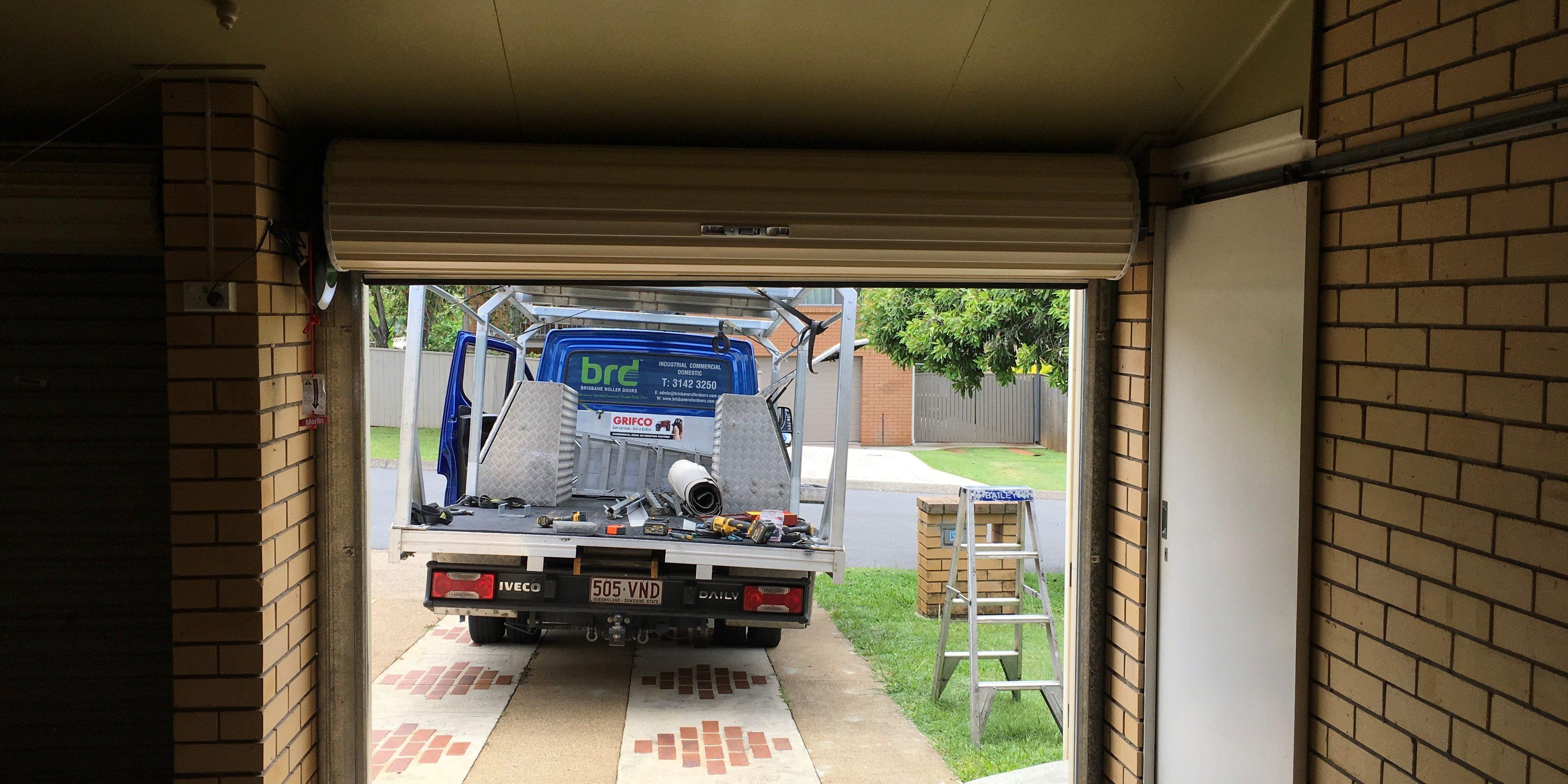 Garage Door Repair Brisbane Roller Doors 5 Star