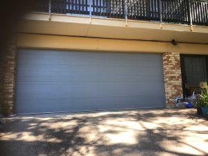 Sectional Panel Doors Panel Lift Doors Brisbane Roller