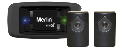 Merlin myQ Connectivity Kit